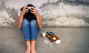 Подростки наркомания наркомания относится к девиантному поведению